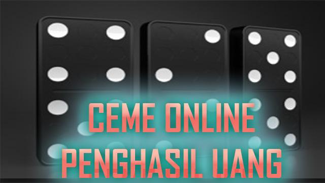 Khasiat Menjadi Member Pada Website Domino Ceme Official