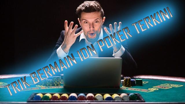 Aspek Kesalahan Saat Mengaplikasikan Taruhan Poker