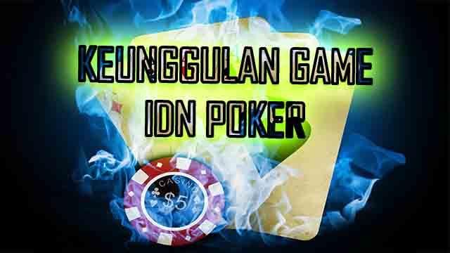 Langkah Awalan Tepat Ikuti Game Judi Idn Poker 88