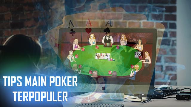 Metode Paling Efektif Bermain Idn Poker Online Depo 10rb