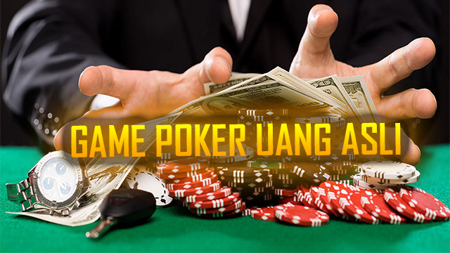 Strategi Mengelola Game Poker Penghasil Uang