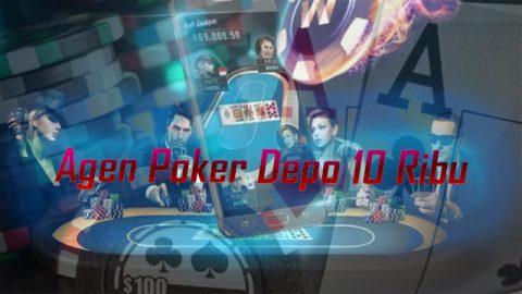 Bentuk Kemudahan Join Bersama Bandar Poker Berkualitas