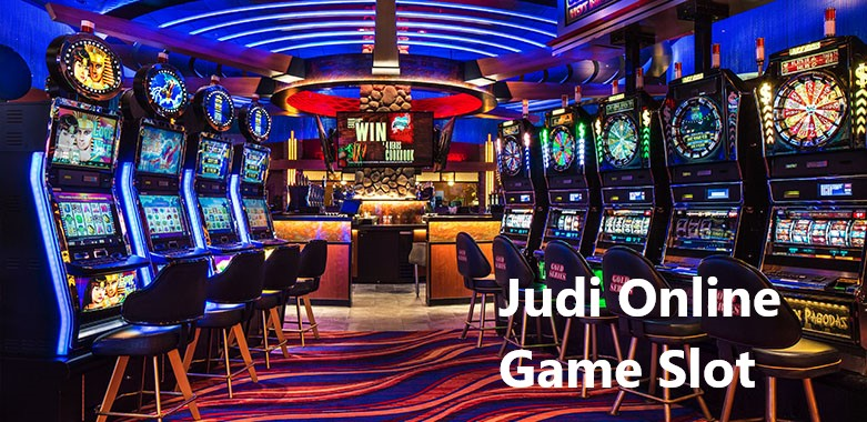 Judi Online Game Slot