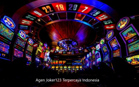 Agen Game Judi Slot