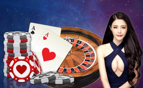 Strategi Menang Roulette Online Live Casino