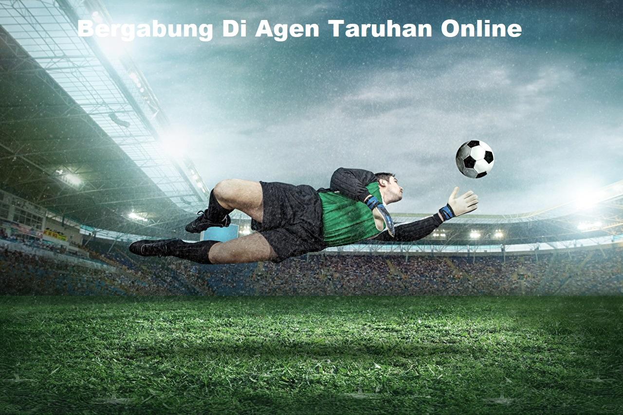 Agen Taruhan Online Indonesia