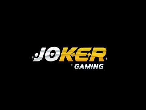 Joker Gaming 123